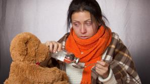 В Кировской области из-за роста заболеваемости число обращений за медицинской помощью увеличилось в 3 раза