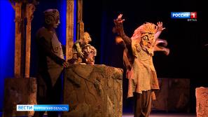 В Кирове назвали победителя фестиваля «Вятка – город детства»