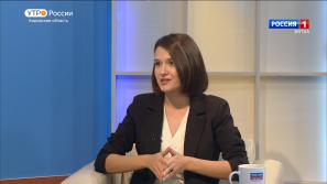 Интервью со стилистом Мариной Ламбринаки (14.10.2021)