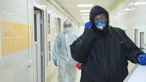 За сутки в Кировской области выявили 72 случая коронавируса