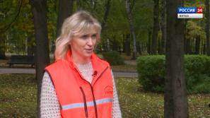 Интервью с региональным представителем поисково-спасательного отряда «Лиза Алерт» Александрой Яговкиной (20.09.2021)