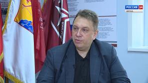 Интервью с уполномоченным по правам ребенка в Кировской области Владимиром Шабардиным (01.06.2021)
