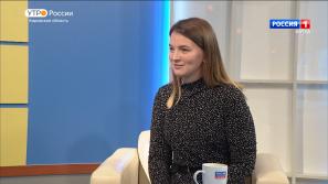 Интервью с педагогом по вокалу Анастасией Балыбердиной (16.04.2021)