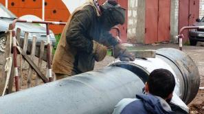 В Кирове за сутки к теплоснабжению подключили еще 325 домов