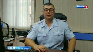 В Кировской области задержали похитителей железнодорожных рельсов