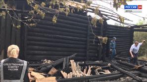 За майские выходные в Кировской области произошло 172 пожара