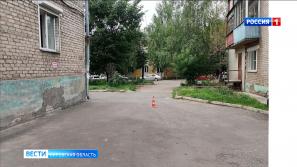 В Слободском водитель сбил 83-летнего пенсионера