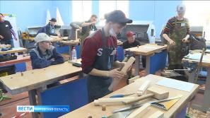 В Кировской области стартовал VI чемпионат по профмастерству  «Абилимпикс»