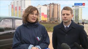 Кировские активисты составили рейтинг самых опасных маршрутов в школу