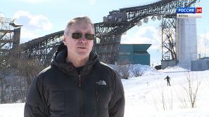 Актуальное интервью с главным тренером сборной России по альпинизму Павлом Шабалиным