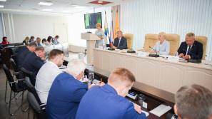 Художнику Сергею Квашнину решено присвоить звание «Почетный гражданин города Кирова»
