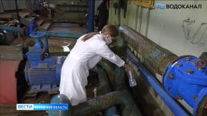 Лаборатория «Водоканала» провела дополнительную проверку питьевой воды в Нововятке