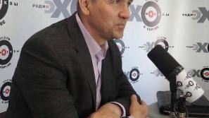 Андрей Лучинин станет зампредом по внутренней политике