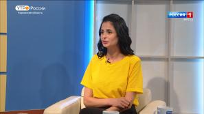 Интервью с почетным донором Мариной Ахтуловой (20.04.2021)