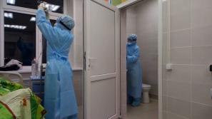 За сутки в Кировской области выявили 60 случаев коронавируса