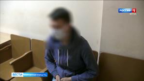Подозреваемые в краже колодезного люка сознались в ранее совершённых преступлениях
