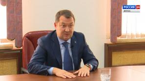 Интервью с замминистра строительства и ЖКХ России Максимом Егоровым (07.09.2021)