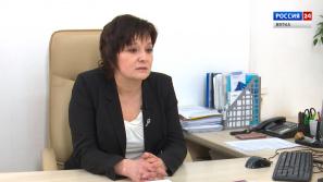 Актуальное интервью с начальником Управления опеки и попечительства Любовью Лобастовой (16.04.2021)