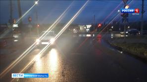 В Кирове водитель «Киа» сбил 31-летнюю женщину
