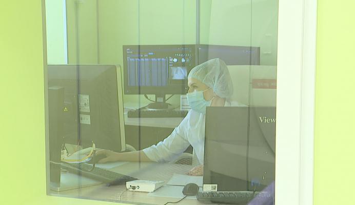 За сутки в Кировской области выявили 122 случая коронавируса