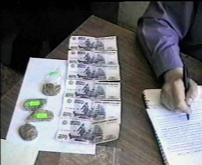 Наркотики и контроль за их оборотом: ситуация в Кировской области