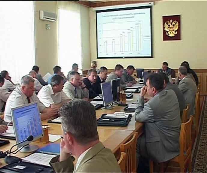 Прогноз развития Кировской области до 2009 года