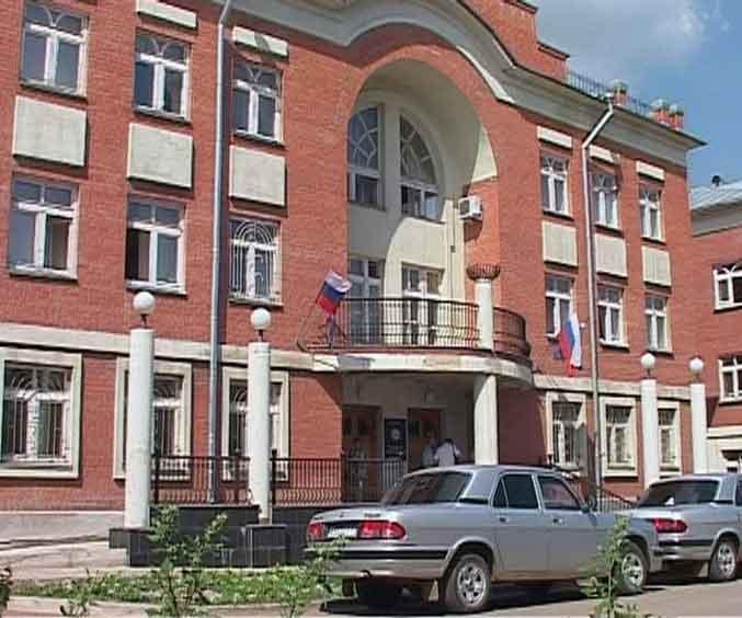 Открытие доски почета лучших работников предприятия ТГК-5
