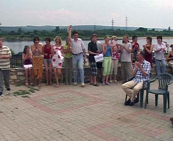 Фестиваль в Петропавловском ждет новых талантов