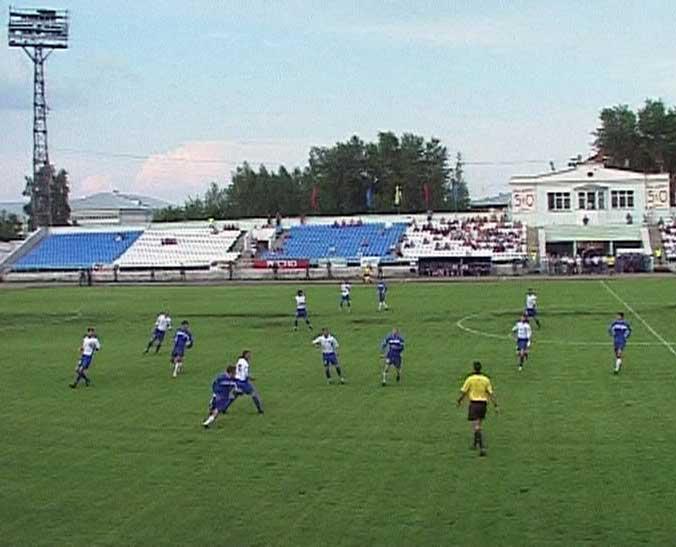 «Динамо» - «Зенит». Подробности матча