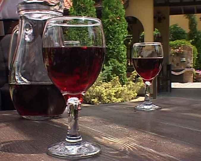 Традиции болгарских виноделов
