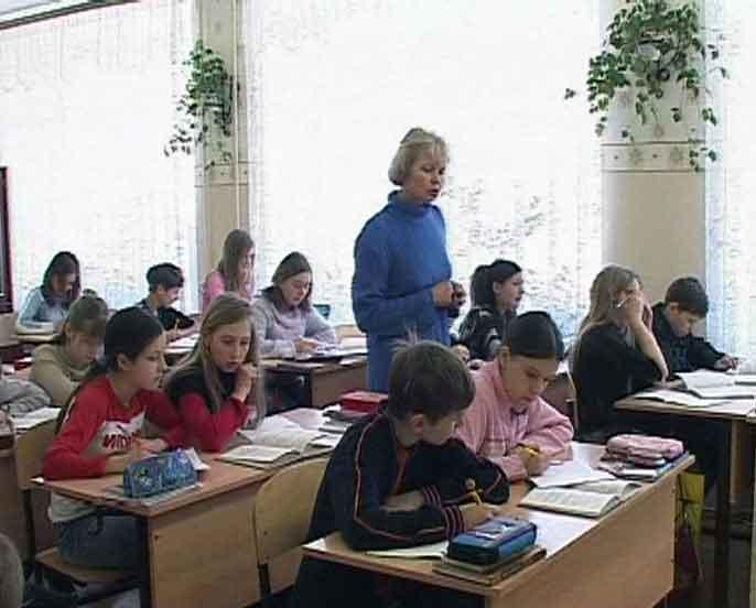 Нововведения в образовании