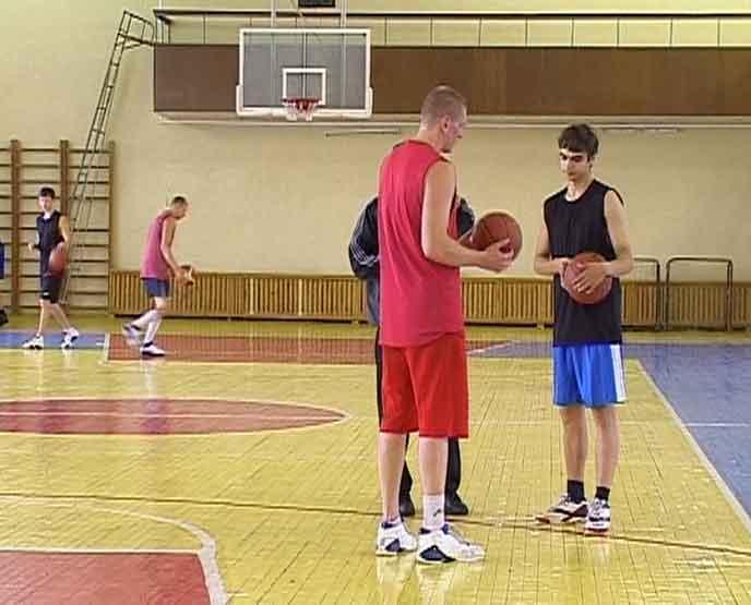 Комплектование команды «Киров – Академия - Глобус» закончено