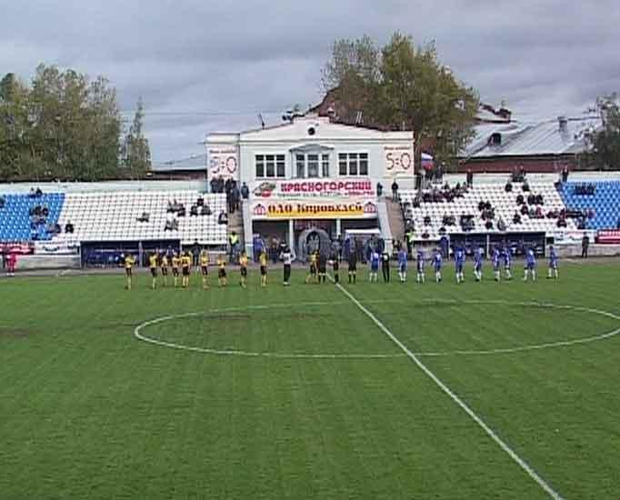 Подробности матча «Динамо» - «Юнит»