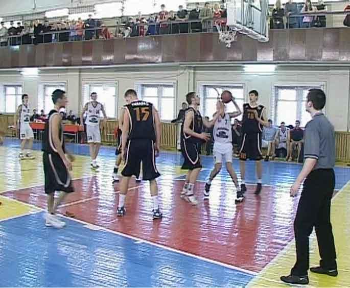 Успехи баскетбольного клуба «Киров-академия-Глобус»