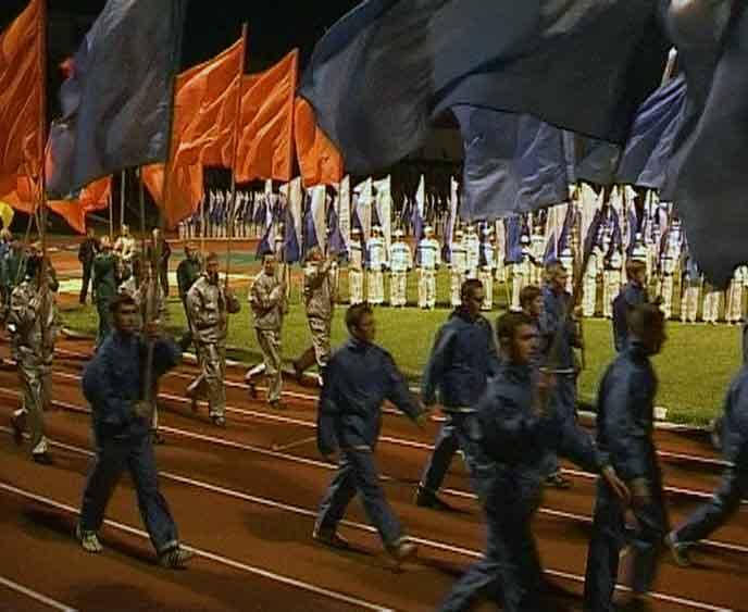 Успехи кировской сборной на Олимпиаде в Ульяновске