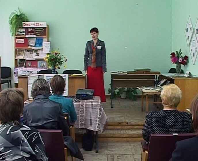 Краеведческая работа в Кировской области