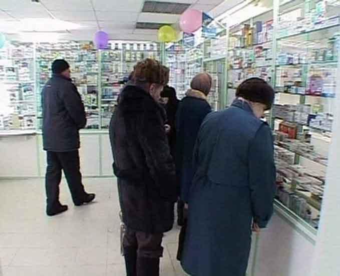Почему в аптеках цены разные
