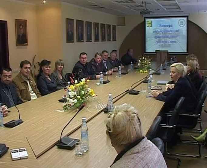 Первые итоги визита болгарской делегации в Киров