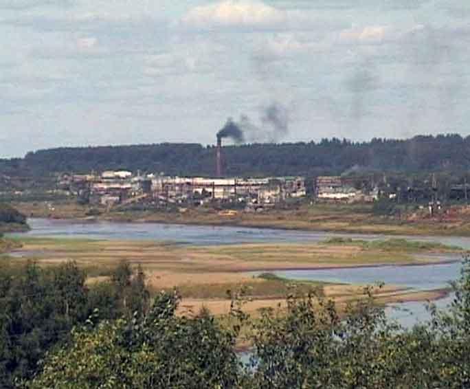 Экономичный режим подачи тепла в Подосиновском районе