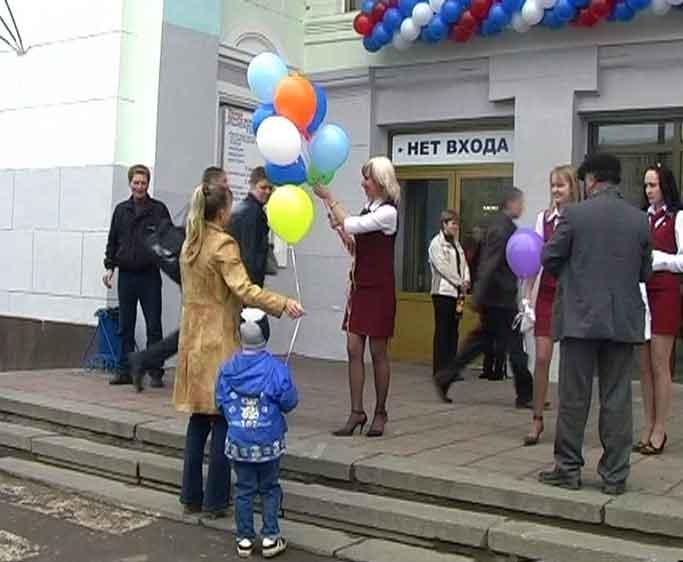 Кировскому вокзалу – 100 лет