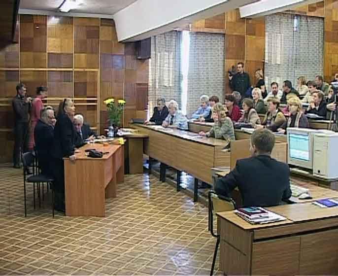 В Кирове проходит всероссийское совещание ученых-гальваников