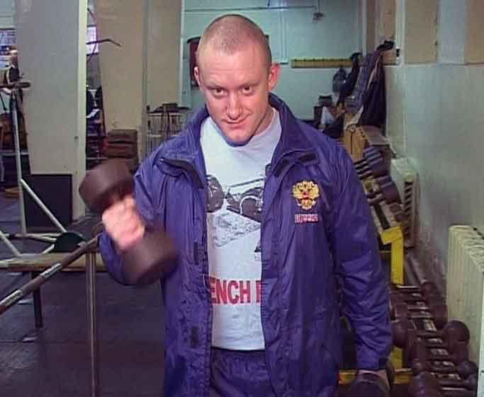 Кировчанин показал лучший результат в Кубке России по пауэрлифтингу