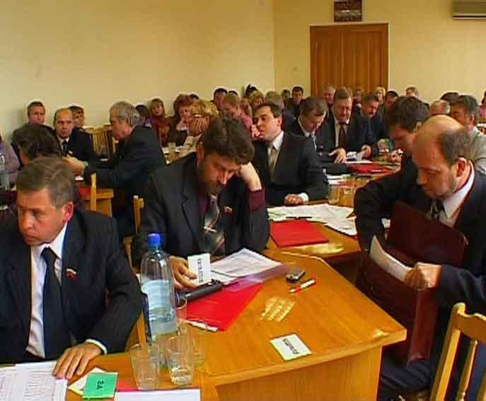 Внесение изменений в Устав города Кирова