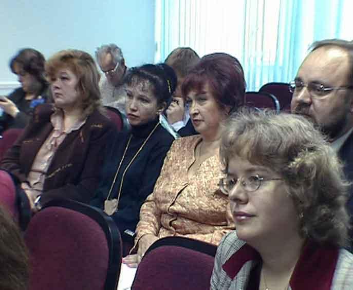 Нормы делового поведения в России и в мире