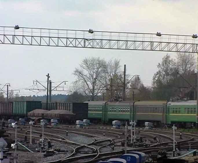 Юбилей железнодорожной станции Лянгасово