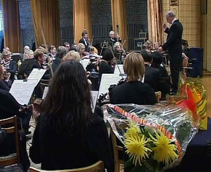 Вятский муниципальный симфонический оркестр