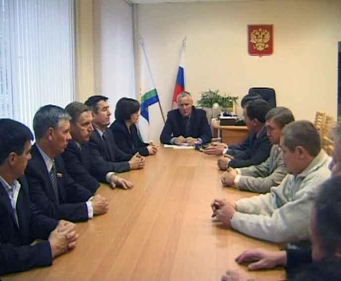 Делегация кировских селохозтоваропроизводителей отправилась в Москву