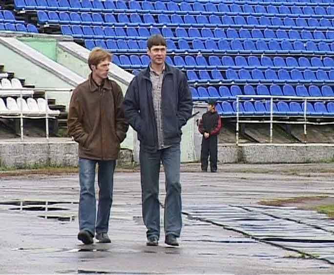 Прошедший сезон футбольного клуба «Динамо-2 Нововятич»