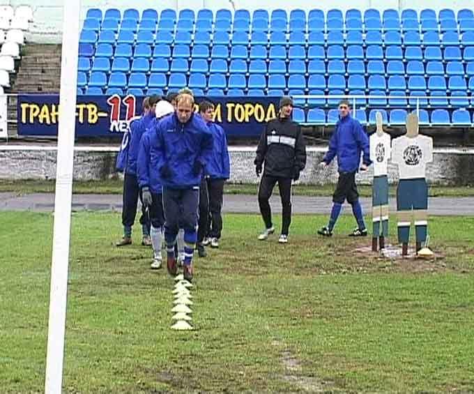Сегодня состоится игра «Динамо» с «Рубин-2» из Казани