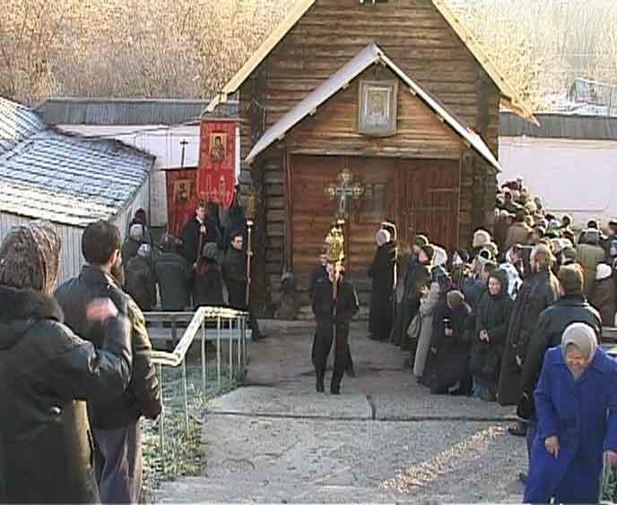 День памяти преподобного Трифона Вятского